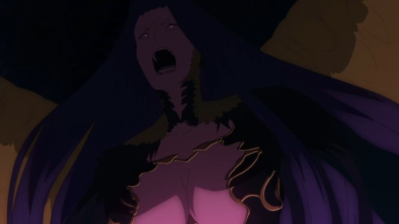 FGO 絶対魔獣戦線バビロニア 総集編3 感想 00441