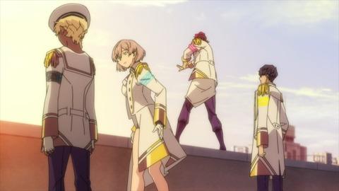 SSSS.DYNAZENON 第6話 感想 ネタバレ 0689