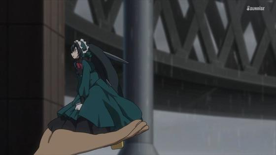 ガンダムビルドダイバーズReRISE 第13話 感想 00181