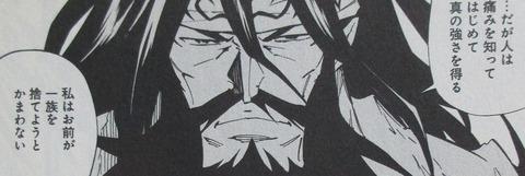 シャーマンキングzero 1巻 感想 0089