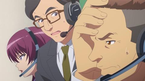 神様になった日 第4話 感想 0963