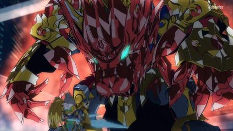 SDガンダムワールドヒーローズ 第1話 感想 ネタバレ 488