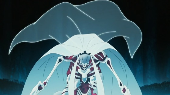 FGO 絶対魔獣戦線バビロニア 第13話 感想 00259