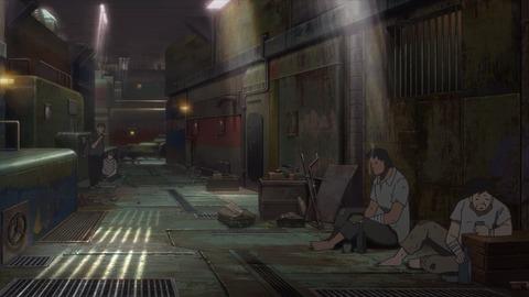デカダンス 第3話 感想 00815
