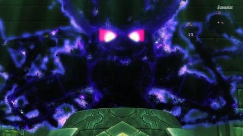 SDガンダムワールドヒーローズ 第5話 感想 ネタバレ 766