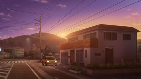 ゆるキャン 2期 第13話 最終回 感想 ネタバレ 1017