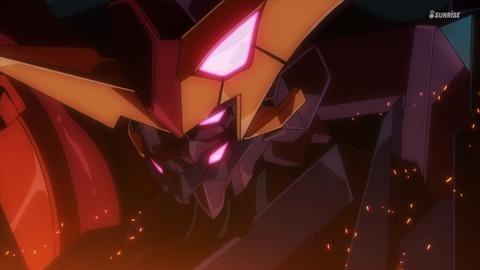 ガンダムビルドダイバーズReRISE 第22話 感想 00615