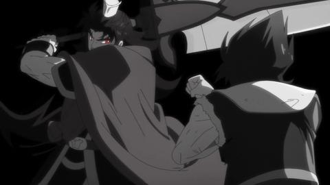 バック・アロウ 第22話 感想 ネタバレ 0956
