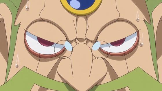 魔神英雄伝ワタル 七魂の龍神丸 第2話 感想 00156