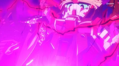 SDガンダムワールドヒーローズ 第24話 最終回 感想 217