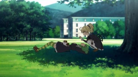 アサルトリリィ BOUQUET 第5話 感想 49