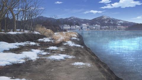 ゆるキャン 2期 第5話 感想 1319