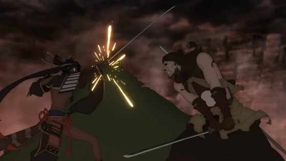 FGO 絶対魔獣戦線バビロニア 第18話 00299