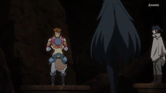 ガンダムビルドダイバーズReRISE 第15話 感想 00040
