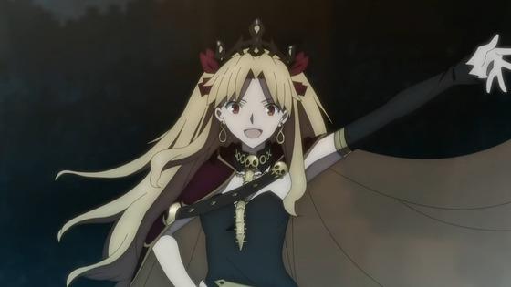 FGO 絶対魔獣戦線バビロニア 第17話 感想 00047