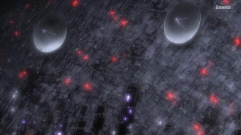 SDガンダムワールドヒーローズ 第24話 最終回 感想 20