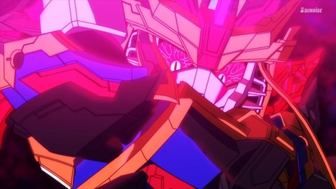 SDガンダムワールドヒーローズ 第24話 最終回 感想 170