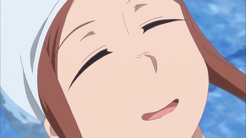放課後ていぼう日誌 第9話 感想 00097
