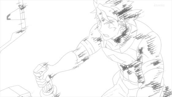 ガンダムビルドダイバーズ ReRISE 第12話 感想 00600