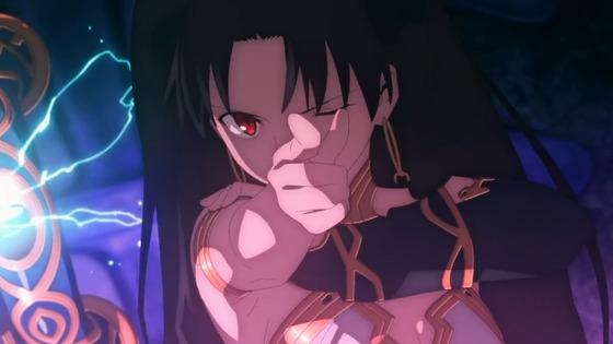 FGO 絶対魔獣戦線バビロニア 第15話 感想 00155