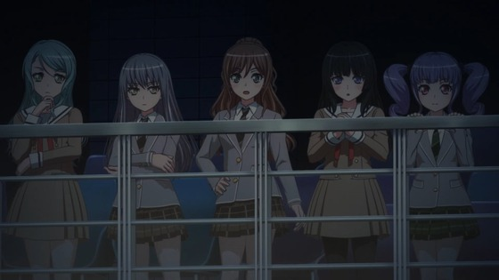 BanG Dream! 3rd Season 1話 感想 00709