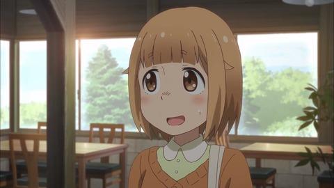 放課後ていぼう日誌 第7話 感想 00635