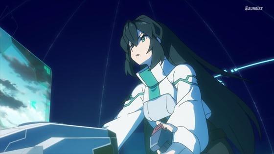 ガンダムビルドダイバーズReRISE 第10話 感想 00104