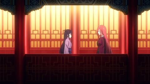 ラピライ 第7話 感想 00817