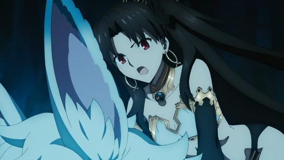 FGO 絶対魔獣戦線バビロニア 第13話 感想 00106