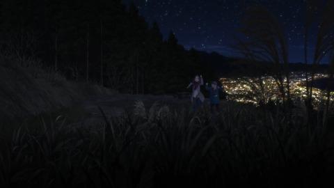 ゆるキャン 2期 第8話 感想 1233