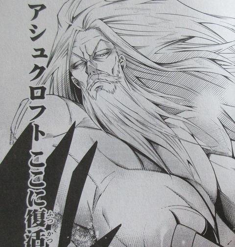 シャーマンキング&a garden 1巻 感想 ネタバレ 52