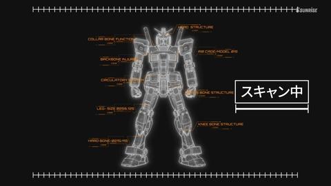 ガンダムビルドリアル 第1話 感想 ネタバレ 358