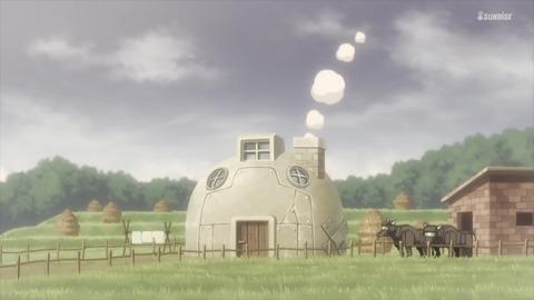 SDガンダムワールドヒーローズ 第16話 感想 218