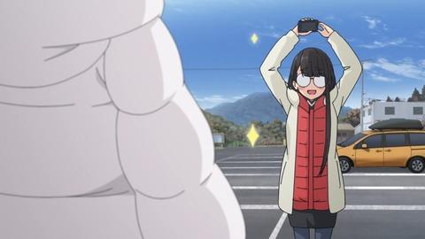 ゆるキャン 2期 第10話 感想 1058