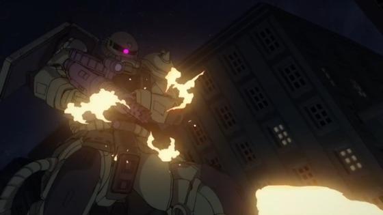 機動戦士ガンダムG40 感想 00156