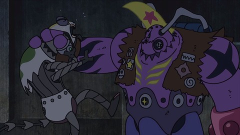 デカダンス 第9話 感想 00884
