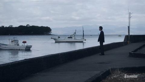 ガンダムビルドリアル 第2話 感想 ネタバレ 381