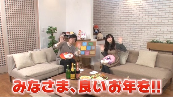 Fate Project 大晦日TVスペシャル2019 感想 03369
