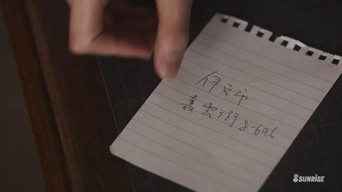 ガンダムビルドリアル 第3話 感想 ネタバレ 30