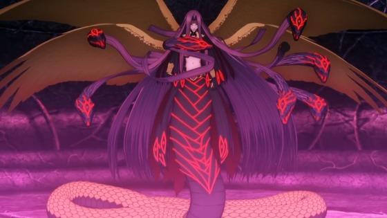 FGO 絶対魔獣戦線バビロニア 第15話 感想 00177