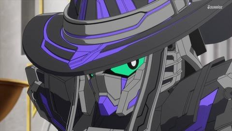 SDガンダムワールドヒーローズ 第17話 感想 181