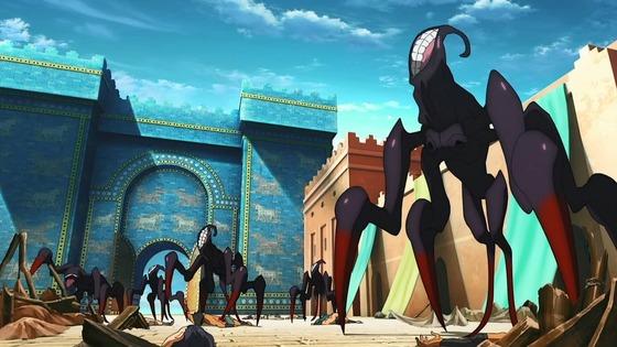 FGO 絶対魔獣戦線バビロニア 第15話 感想 00592