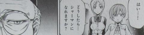 シャーマンキング&a garden 1巻 感想 ネタバレ 33