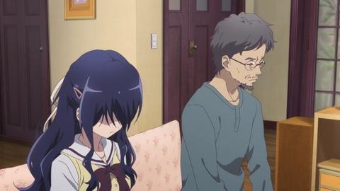 神様になった日 第5話 感想 0819