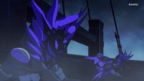 SDガンダムワールドヒーローズ 第2話 感想 ネタバレ 705