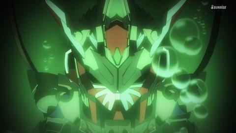 SDガンダムワールドヒーローズ 第23話 感想 105