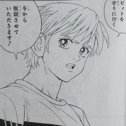 冒険王ビィト 15巻 感想 082