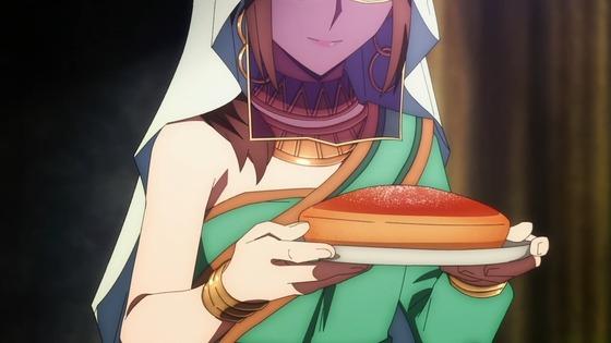 FGO 絶対魔獣戦線バビロニア 第21話 最終回 感想 00606