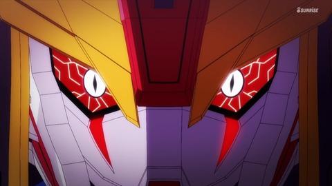 SDガンダムワールドヒーローズ 第24話 最終回 感想 104