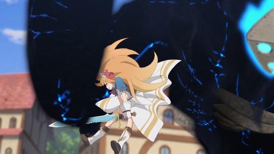 プリンセスコネクトReDive 第12話 感想 01017